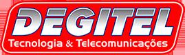 Degitel Logotipo